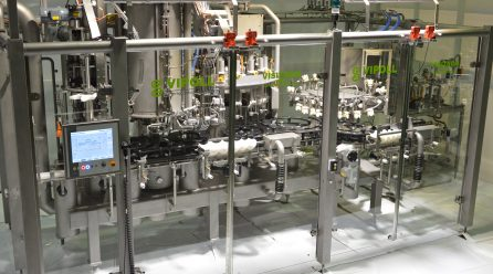 Processing, filling, sealing: GEA supplements its portfolio with bottle and can filling