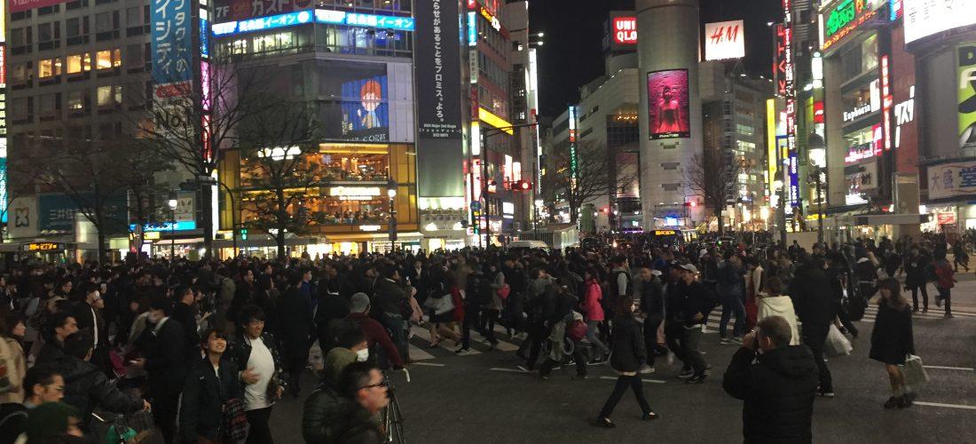 The Japanese beer market: international growth vs. internal craft beer development