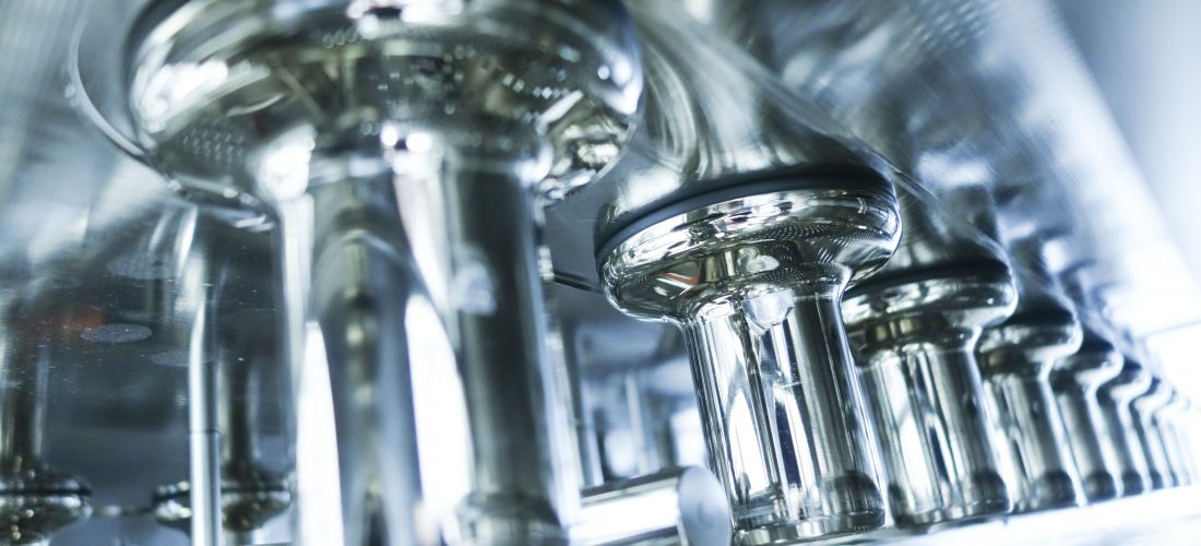 Preventive maintenance of aseptic machines: KHS offers fixed modules at fixed prices