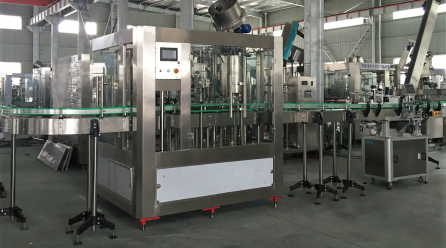 Great quality filling machines at a fantastic price