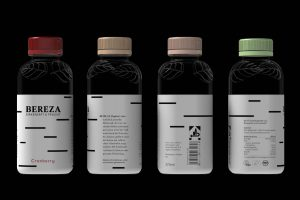 KHS design award for germ-free PET bottles to students in Münster