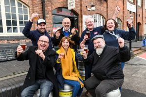 INTERNATIONAL BREWING & CIDER AWARDS ANNOUNCES MEDAL WINNERS FOR 2019