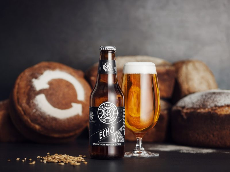 Fotografiska launches Echo – its own circular beer
