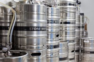US brewer Stone sells Berlin brewery and taproom to BrewDog