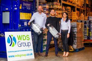 Family business keeping plastic beverage kegs out of landfill