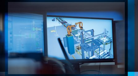 Digital twin: KHS lowers fault-related costs with virtual machine commissioning