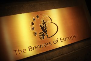 The Brewers of Europe elects new President