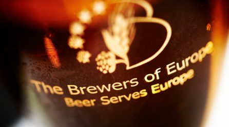 Brewers Affirm Commitment to Sustainability with EU Green Week Event