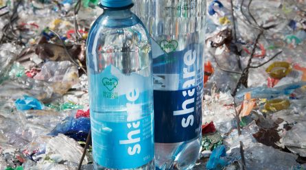 The first ever 'sustainability theme issue'  of the SBR