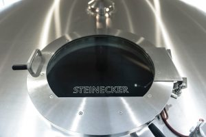 Steinecker GmbH as an autonomous company within the Krones Group