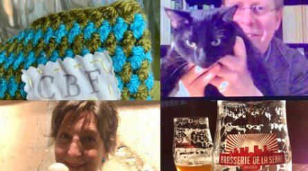 Virtual beer tasting – Friday, February 26