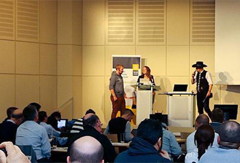 1st VLB International Craft Brewing Conference